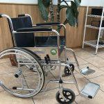 Préstamo de Aparatos Ortopédicos